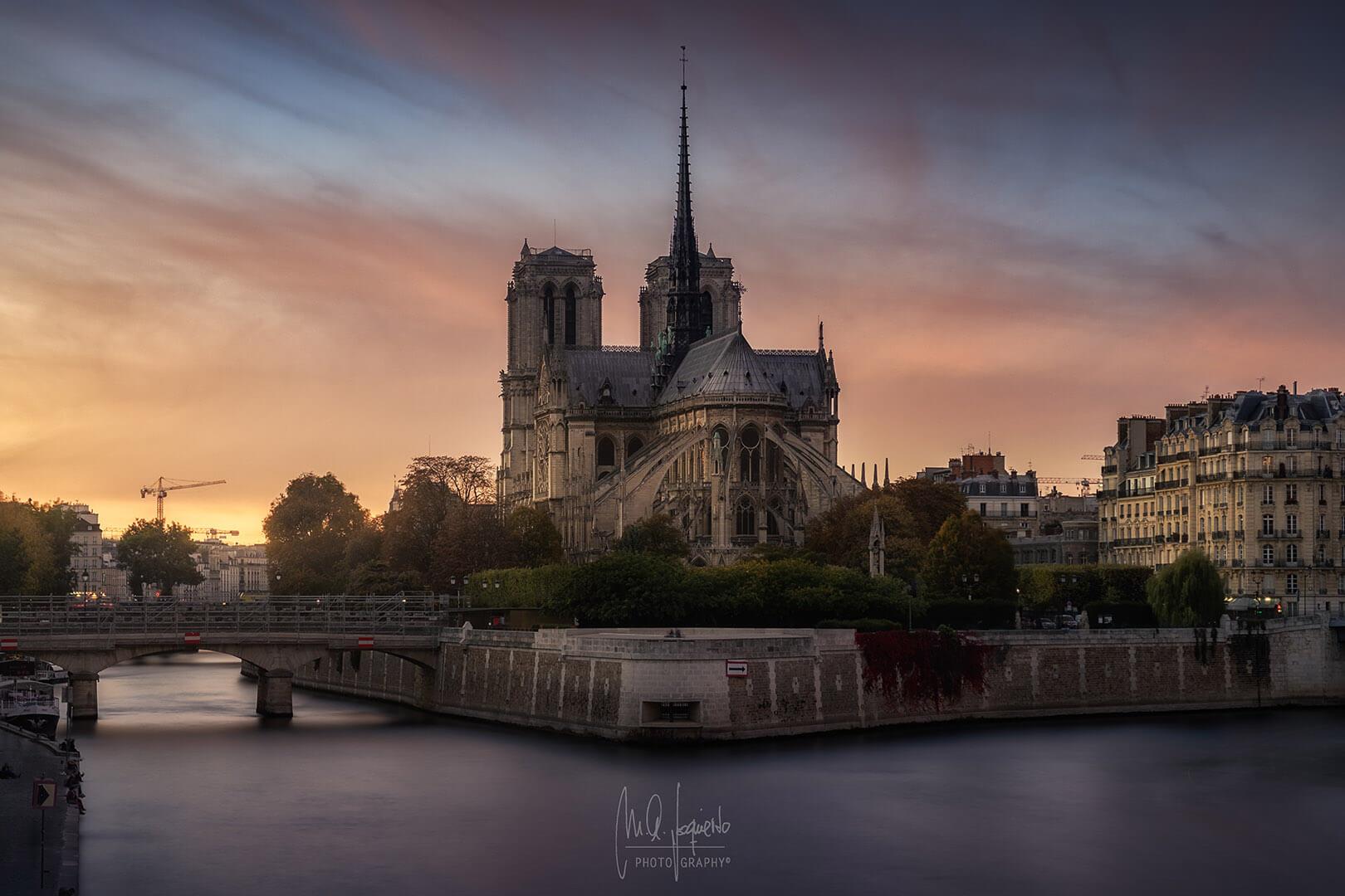 Notre-Dame-Sena-Paris-Francia