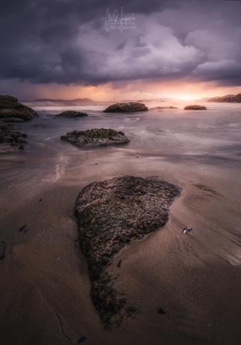 Praia-Samil-Vigo-Galicia-Espana